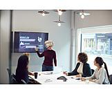 Listening, Seminar, Presentation, Workflow