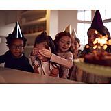 Surprise, Children Birthday, Birthday Party