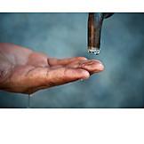 Water, Elixir Of Life, Precious