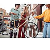 Design, Bicycle, Pride, Bicycle Frame