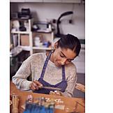 Crafts, Ring, Nail File