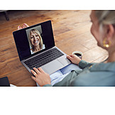 Home, Meeting, Online, Pandemic, Homeoffice