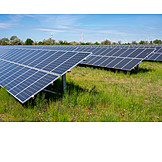 Solar Cells, Solar Energy, Solar Power Station