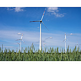Wind Power, Alternative Energy, Wind