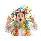 Carnival, Fun, Cladding
