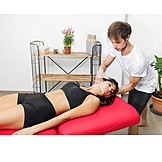 Physiotherapy, Physical Therapy, Osteopathy