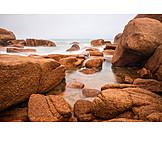 Sea, Granite