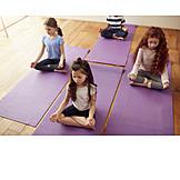 Meditate, Yoga, Mindfulness