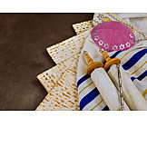 Religion, Judaism, Matze, Seder