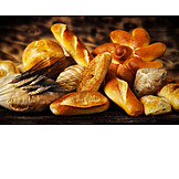 Bread, Pastry, Breads