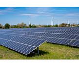 Solar Cells, Renewable Energy, Solar Energy
