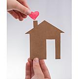 Home, Real Estate, Dream House