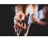 Hands, Guitarist