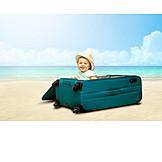 Kleinkind, Verreisen, Sommerurlaub