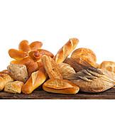 Baguette, Pastry, Bun, Wheat Bread
