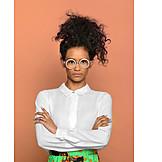 Fashion, Design, Glasses