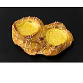Puff Pastry, Pastry