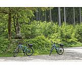 Bicycle, Bicycle Tour, Electric Bicycle, E-bike
