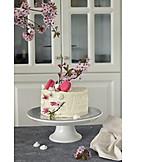 Cake, Wedding Cake, Bakery