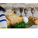 Food, Judaism, Passover