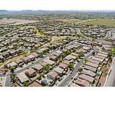 Arizona, Reihenhäuser, Wohnsiedlung, Avondale