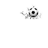 Soccer, Cracked