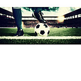 Soccer, Soccer, Soccer Player, Play Soccer