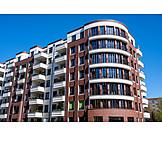 House, Apartment, Apartment