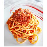 Spaghetti, Bolognese