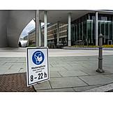 City Centre, Frankfurt