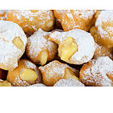 Pastries, Fried