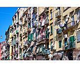 House, Apartment, Social Housing