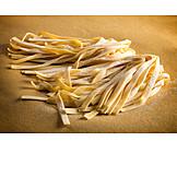 Pasta, Tagliatelle, Pasta, Noodles