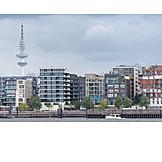 Domestic Life, Hamburg, Harbor City
