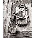Telephone, Telephone, Telephone