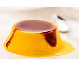 Dessert, Crème Caramel