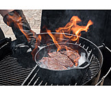 Broiling, Beef, Barbecue