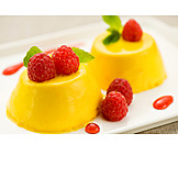 Dessert, Pudding