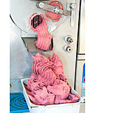 Icecream, Preparation, Ice Cream, Ice Machine