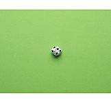 Soccer, Ball Of Paper