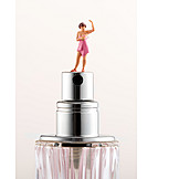 Beauty Culture, Miniature