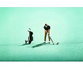 Golf, Golf Course, Golf, Golfer