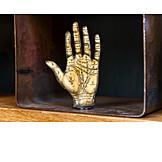 Hand, Esoteric, Chiromancy