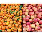 Tandarine, Apples