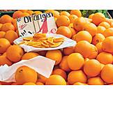 Orange, Try