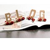 Education, Toy, Abc, Blog