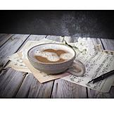 Coffee, Music, Compose
