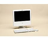 Computer, 2006, Imac, Apple