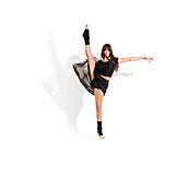 Balance, Balancing act, Dancer