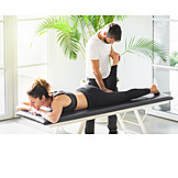 Physical Therapy, Manual Therapy